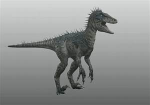 Image - Raptor-model2.png | Anomaly Research Centre ...