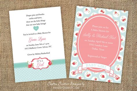Couples Baby Shower Invite Theruntimecom