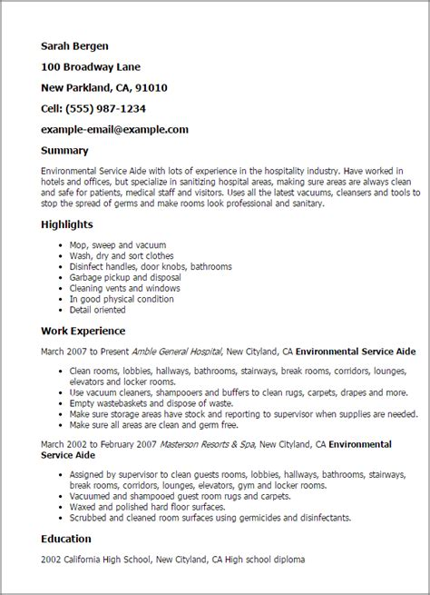 financial aid technician cover letter professional environmental service aide templates to