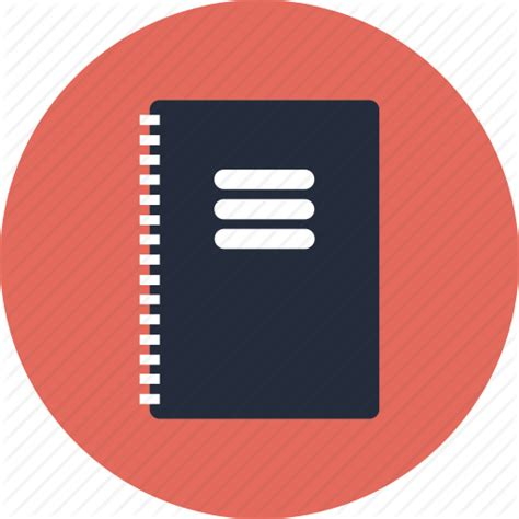 report icon flat images accounting document icon