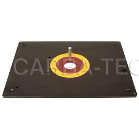 router table insert kit router tables carbatec