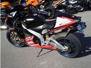 2001 Aprilia Rsv Mille R Custom In Farmers Branch  Tx