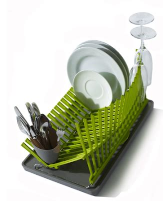 collapsible dish rack jeri s organizing decluttering news reader question