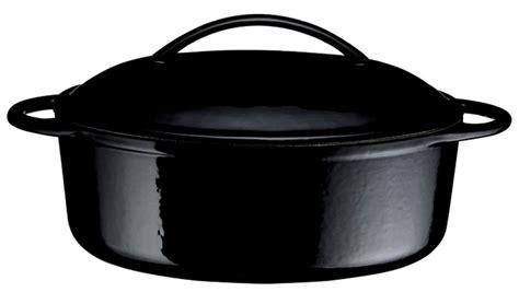 cuisine en cocotte en fonte cocotte en fonte grande capacité table de cuisine
