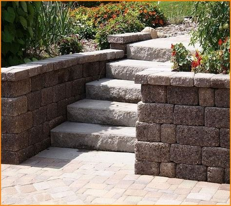 paver patio designs retaining wall home design ideas