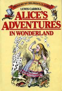 Image result for alice s adventures in wonderland
