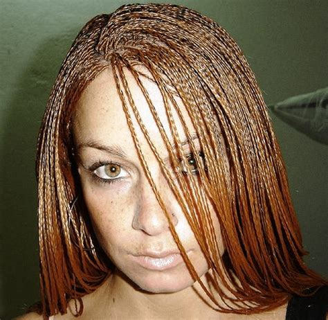 Micro Braids Hairstyles   How to Style, Pictures, Video