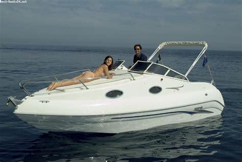 Boats Net Login by Aquabat Bahia 20 Motorboote Kaufen