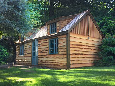 garden cabin build your own self build garden cabin custom