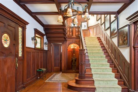 Famous Tv And Movie Houses  Hgtv