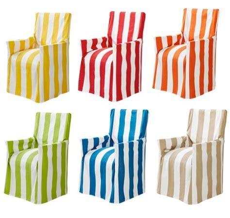 patron housse de chaise directors chair cover 100 cotton assorted