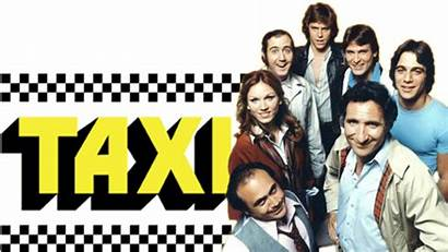 Taxi Google Favorite Sitcoms Taking Ride Shows