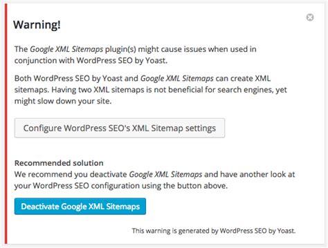 Google Xml Sitemaps Yoast Seo Comparison