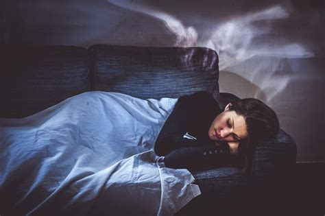 Decoding Scary Disturbing Dreams And How To Put An End To Them