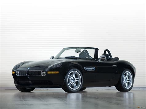 BMW Z8 US-spec (E52) 2000–03 images (2048x1536)