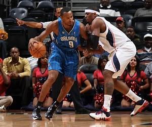 Orlando Magic 109, Atlanta Hawks 103 - Orlando Pinstriped Post
