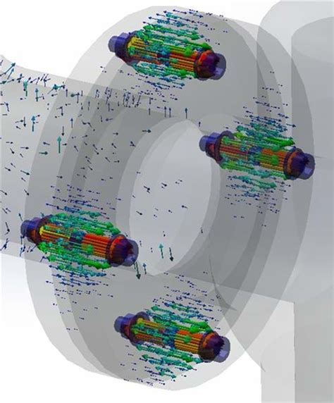 linear stress analysis capabilities  solidworks