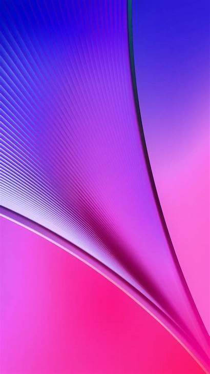 Samsung Galaxy Pink Pattern Layer Plus Se