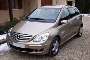 Mercedes Classe B 180 : forum mercedes classe b 180 cdi ~ Gottalentnigeria.com Avis de Voitures