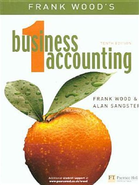 frank woods business accounting   frank wood