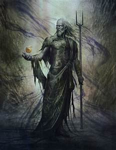 Hades by JasonEngle on DeviantArt