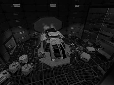 Patch 18 Preview Hangar Image System Shock Infinite