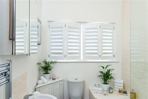 bathroom shutters bathroom window shutters designer