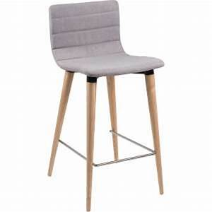 Tabouret Bar 65 Cm : chaise de bar soldes 4 pieds ~ Teatrodelosmanantiales.com Idées de Décoration