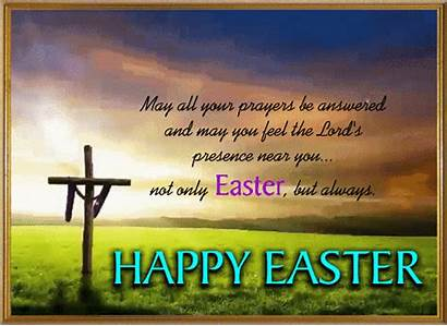 Prayers Religious Answered Easter Cards Greetings Ecards