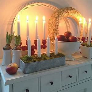 523 best images about scandinavian christmas on pinterest With kitchen cabinets lowes with swedish advent candle holder
