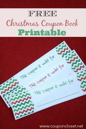 gift coupon templates printable
