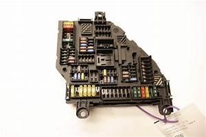 Rear Fuse Box 61149210859 Fits 2011 Bmw X3 F25