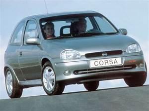 Opel Corsa Turbo : opel corsa 1 6 turbo gsi 150 ch 2007 opel corsa 1 6 ~ Jslefanu.com Haus und Dekorationen