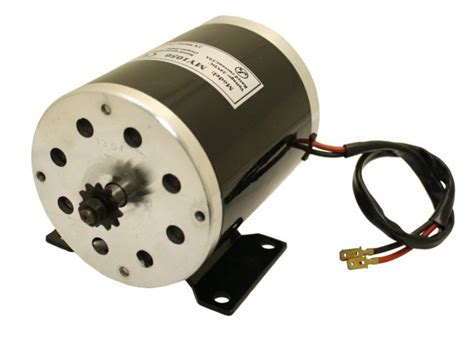 Electric Motor Bracket by 24v 350w Electric Motor With Bracket
