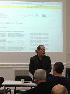 Digital Public Space and the Creative Exchange: a Human ...