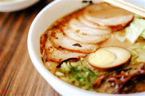 cuisine japon les vertus de la cuisine japonaise
