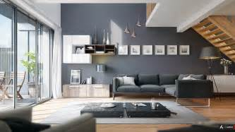 wohnzimmer farben beige 25 modern living rooms with cool clean lines