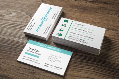 designs  business card templates sample
