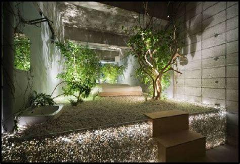 Indoor Gardening Design And Lighting Ideas |