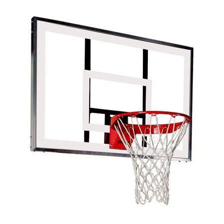 spalding    pro image basketball backboard