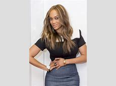 Tyra Banks Is The New Host Of 'America's Got Talent' — See
