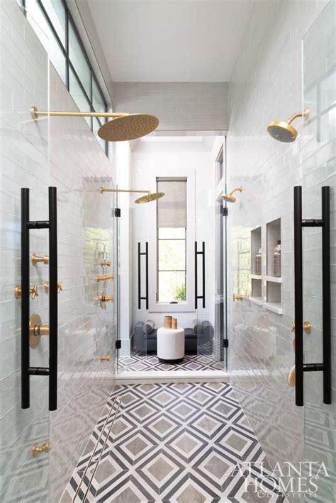 luxury bath trends  bath trends subway tile design