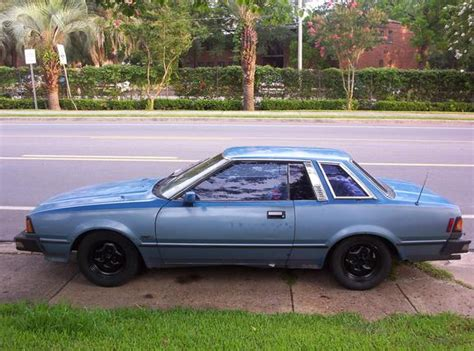 1981 Datsun 200sx by Mullet145 1981 Nissan 200sx Specs Photos Modification