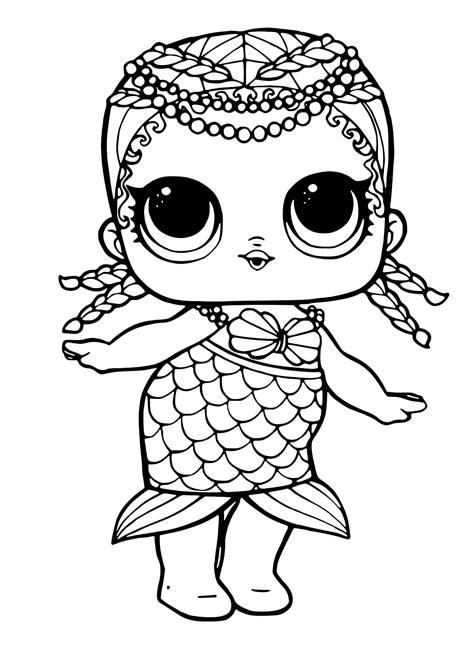 disegni per bambini da colorare lol lol merbaby theater 1 015 migliore disegni