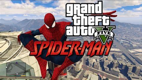 gta  spider man  grand theft auto  mods parody