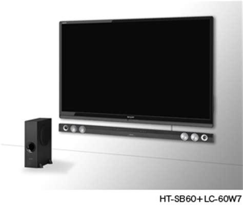 ht sb60 シアターバーシステム オプション 別売品 液晶テレビ aquos サポートお問い合わせ シャープ