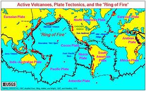 Physical Geology Lecture - Plate boundaries and associated ...