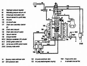where can i find vacuum diagram for sdl mercedes benz With vacuum pump wiring diagram mercedesbenz forum