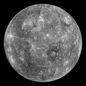 Mercury is Full of Surprises | David Reneke | Space and ...