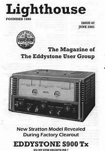 Eddystone User Group
